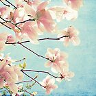 Cotton Candy Spring by Kristybee