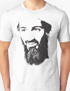 Osama Bin Laden, Silhouette T-Shirt