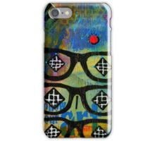 Following the PATH You Know is Yours iPhone Case/Skin