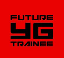 FUTURE YG TRAINEE - RED by Kpop Seoul Shop