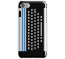 Oric 1 16/48K iPhone Case/Skin
