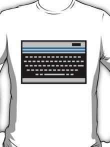 Oric 1 16/48K T-Shirt
