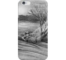 Down the River iPhone Case/Skin