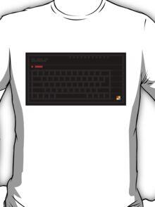 ZX Spectrum 48K+ T-Shirt