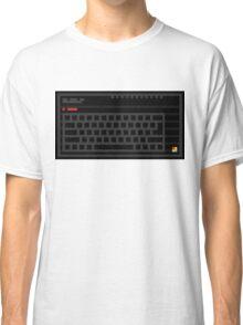 ZX Spectrum 48K+ Classic T-Shirt