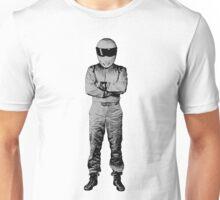 The Stig Pop Art Full Body Unisex T-Shirt