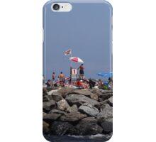 Fun times in summer iPhone Case/Skin
