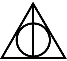 Triangle Potter Photographic Print