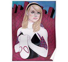 Spider-Gwen Poster