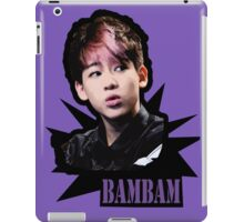 GOT7 Bambam  iPad Case/Skin