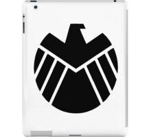 Shield logo  iPad Case/Skin