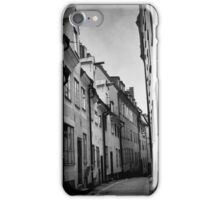 Stockholm iPhone Case/Skin