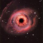 Eye of God by fullpruf