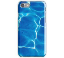 Water Reflex iPhone Case/Skin