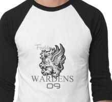 Dragon Age - Grey Wardens Baseball Men's Baseball ¾ T-Shirt