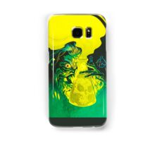 MAD SCIENCE! Samsung Galaxy Case/Skin