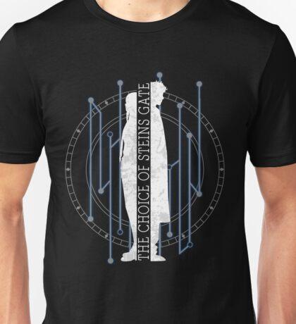 World Line (alternative) Unisex T-Shirt