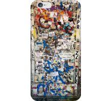Mid-Market Doorway iPhone Case/Skin