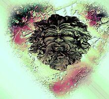 Feeling in my Heart  for Teresa by Judi Taylor
