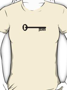 JESUS - THE KEY T-Shirt