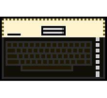 Atari 800XL Photographic Print