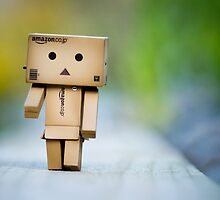 All about Danbo by Natalia Campbell