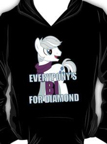 Everypony's Bi For Diamond T-Shirt