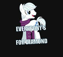 Everypony's Bi For Double Diamond - MLP FiM - Brony Unisex T-Shirt
