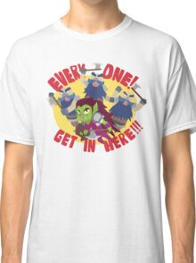 "Hearthstone - ""EVERYONE, GET IN HERE!"" Classic T-Shirt"