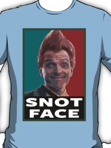 Snot Face T-Shirt