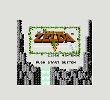 Legend of Zelda: Start Screen T-Shirt