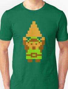 Legend of Zelda: Triforce of Courage Unisex T-Shirt