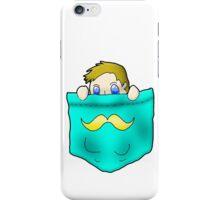 Pocket Vendy iPhone Case/Skin