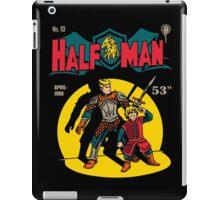Dwarf Crusader iPad Case/Skin