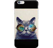 COOL CAT!! iPhone Case/Skin