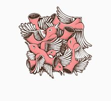 RED BIRDS Unisex T-Shirt