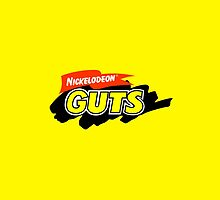GUTS by retromaniacs