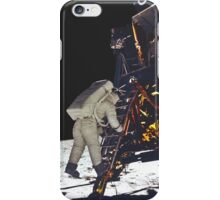 One Small Step iPhone Case/Skin