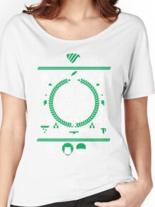 Keep the Change Women's Relaxed Fit T-Shirt