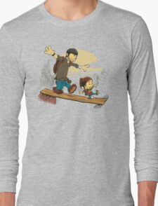 Just the 2 of Us T-Shirt