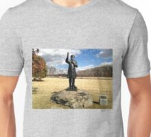 Father William Corby, Gettysburg PA Unisex T-Shirt