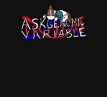 Ask Genomic Variable Unisex T-Shirt