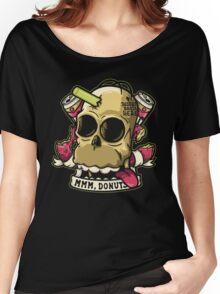 Insert Brain Here Women's Relaxed Fit T-Shirt
