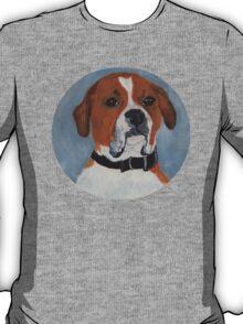 Boxer/Dog/Pet/T-Shirt T-Shirt