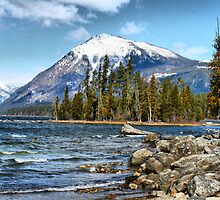 Lake Wenatchee by Fotography by Felisa ~