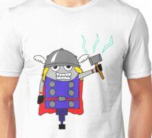 The NORSE God of Thunder Unisex T-Shirt