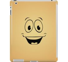 Fallout Yes Man iPad Case/Skin