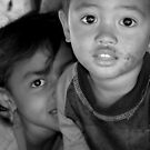 Lombok Kids by jemadds