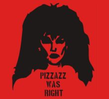 Pizzazz was Right by CalciferBoheme