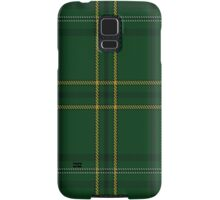 00362 Wexford County (District) Tartan  Samsung Galaxy Case/Skin